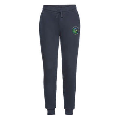 Pantalone Authentic Jog ufficiale Cyberground Gaming® - FRENCH NAVY