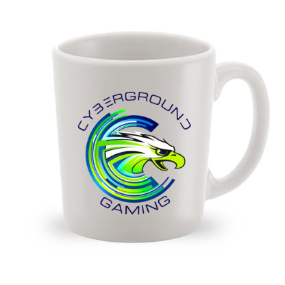 TAZZA ufficiale Cyberground Gaming®